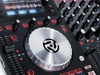 Virtual DJ 8 ahora compatible con Numark NV