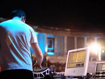 Workshop sobre técnicas de directo con Ableton Live, Push y Max for Live en Barcelona