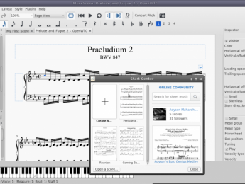 Viernes Freeware #64: editor de partituras MuseScore 2.0