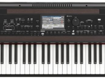 Korg Havian 30, un piano con estilo(s)