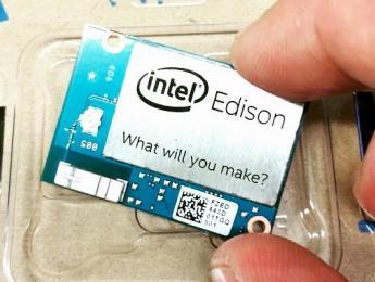 Thud Rumble investiga integrar chips Intel Edison en equipamiento DJ