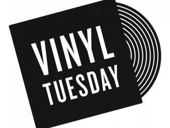 Vinyl Tuesday, nueva iniciativa de los impulsores del Record Store Day