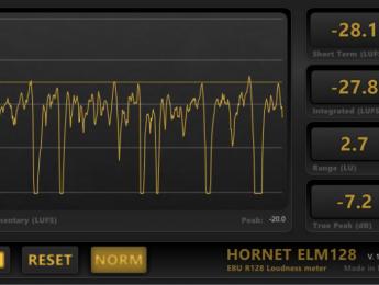 HoRNet ELM 128 ataca por la vía del precio