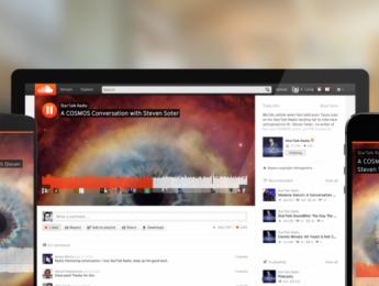 SoundCloud llega a un acuerdo con los independientes