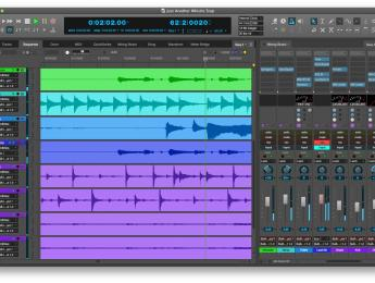 MOTU lanza Digital Performer 9