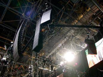 Deber (y saber) elegir el mejor equipo para un concierto
