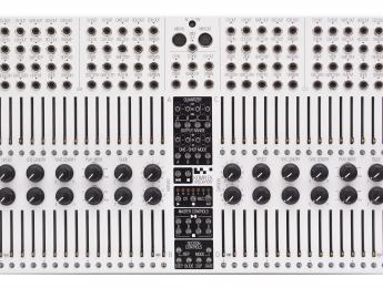 Koma Komplex, un secuenciador MIDI/CV para patrones complejos