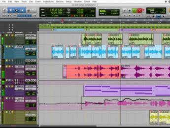Avid lanza Pro Tools 12.1