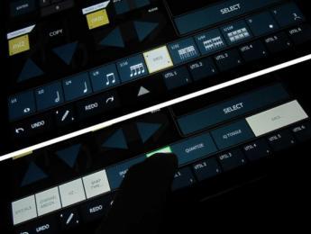 C_brains para Lemur: edición MIDI avanzada en Cubase