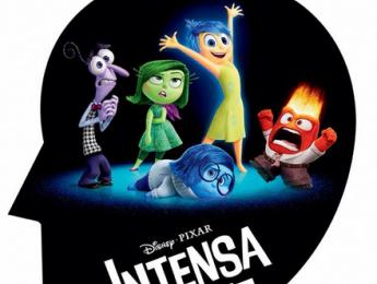 Sobre el sonido de IntensaMente, la nueva película de Pixar