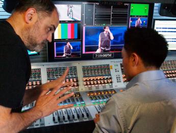 Nuevo máster en música y sonido para televisión, creado con Gestmusic Endemol