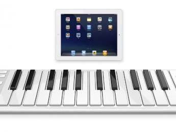 Xkey Air, nuevo teclado MIDI Bluetooth de CME