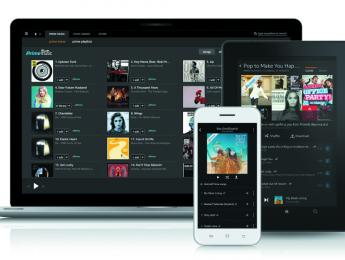 Amazon Prime Music llega a Reino Unido