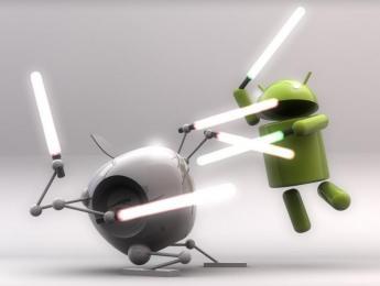 Torneo de verano: iOS 1, Android 0