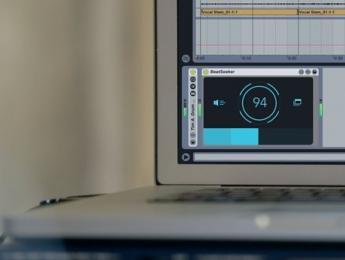 Ableton lanza BeatSeeker, una herramienta de sincronización por medio de audio