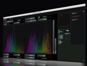 Stagecraft lanza tres plugins gratuitos en formato AAX