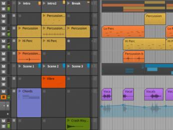 Nueva versión de Bitwig Studio disponible en fase beta