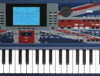 Korg revela su misterio: Liverpool y PA4x, dos nuevos teclados arranger
