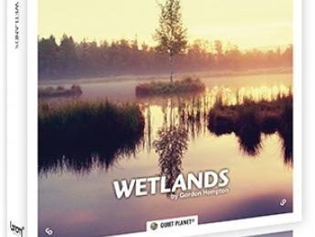 Wetlands, lo nuevo de Boom Library