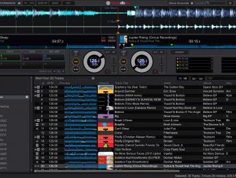 Pioneer lanza su propio software DJ junto a dos nuevos controladores
