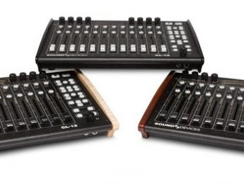 Sound Devices presenta CL-12, un nuevo accesorio de mezcla para sonido directo