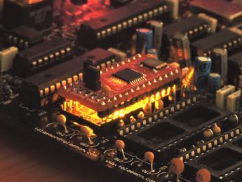 Cómo montar el Nano SwinSIDb, un clon del SID