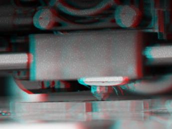 3Dimensional Printing, la nueva librería de U.S.O.