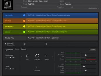 Stem Creator Tool deja de ser beta para ser 1.0.0.5