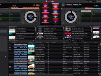 Rekordbox DJ de Pioneer ya disponible