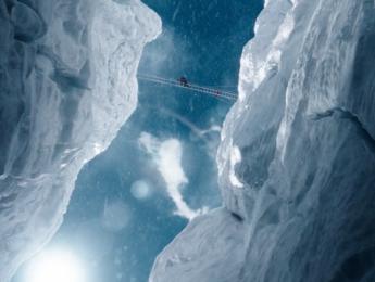 La importancia narrativa del sonido en la película Everest