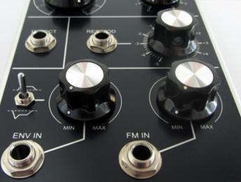 CorSynth C101 MkII, un filtro OTA paso bajo que se renueva