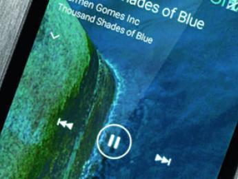 Pioneer lanza un dispositivo portátil de audio HD