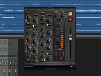 Brainworx lanza un plugin que emula 72 canales diferentes de una mesa Neve VXS