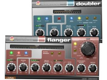 Softube anuncia Fix Flanger y Fix Doubler