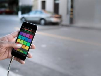 Native Instruments lanza iMaschine 2 para iOS