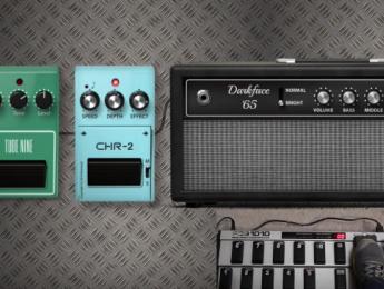 Overloud TH3, nueva versión de la suite de modelado para guitarra y bajo