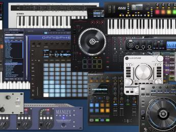 [Encuesta] Vota los productos de tecnología musical del año 2015