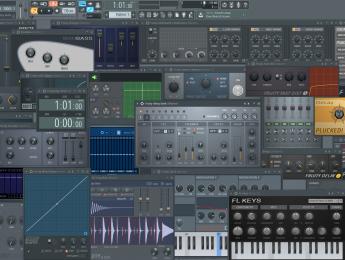 FL Studio lanza la versión beta 12.2