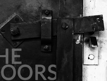 Hiss and a Roar lanza una extensa librería de sonidos de puertas