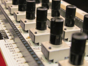 NS1nanosynth, un modular de formato y precio mini de Sound Machines