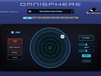 Review de Spectrasonics Omnisphere 2: un universo en expansión