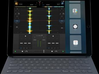 Djay Pro ahora también para iPad