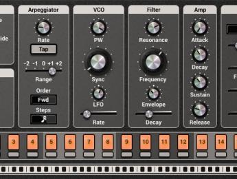 AAS Ultra Analog Session 2, un analógico virtual en versión mini