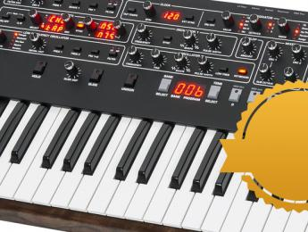 Productos del Año 2015: lo más destacado en tecnología musical