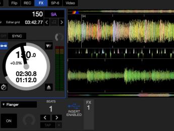 Serato DJ 1.8.1 disponible y compatible con Windows 10 y El Capitan