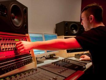 Producción de Música Electrónica: la oferta educativa de SAE Institute