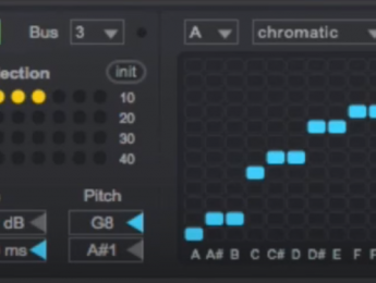 IRCAMAX 2, más efectos e instrumentos de IRCAM para Max for Live