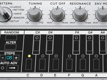 AudioRealism Bass Line 3 disponible ahora como plugin VST y AU