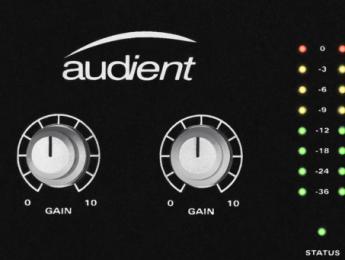 Interfaces de audio serie iD de Audient: calidad de estudio al alcance de tu bolsillo