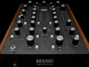 Rane MP2014: menos canales, misma calidad